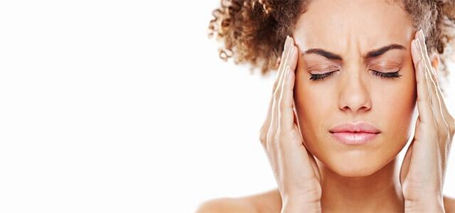 Chronic Headaches? You May Have TMD