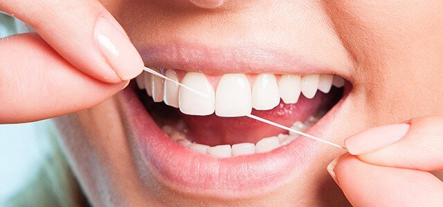 Brushing or Flossing and Bleeding Gums