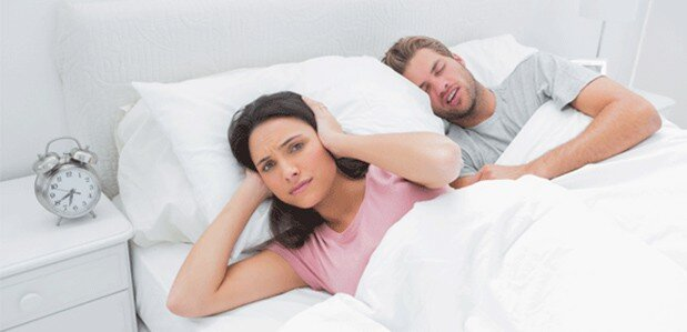 Snoring & Sleep Apnoea (OSA) Explained