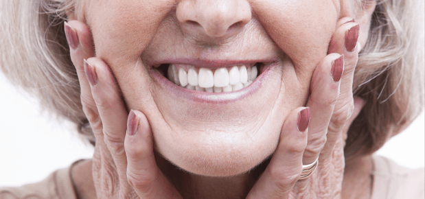 Overdentures & the foundation with Dental Implants