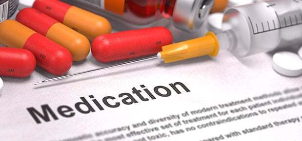 Steroid Medications: Effects on your Teeth