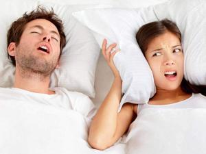 Snoring or Obstructive Sleep Apnea (OSA) Solutions Townsville