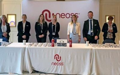 NEOSS SMS Conference 2019