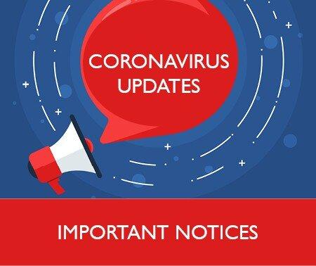 Covid 19 update 21 April 2020