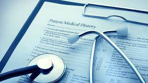 Your medical history and surgery – PH-35