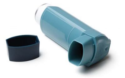 Inhalers and the health of the mouth – PH-47