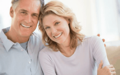 What dental issues can occur in your 40's? – PH-43