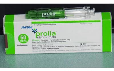 PROLIA – the dental significance – PH- 70